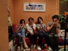 コウダリョウイチ 公式ブログ/C・K・R〜コックキングロワイヤル 画像1