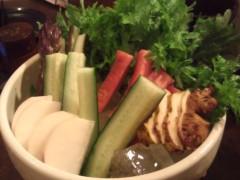 コウダリョウイチ 公式ブログ/僕と野菜さんの事情。 画像1
