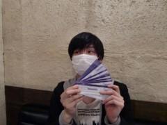 コウダリョウイチ 公式ブログ/♪ONEMAN SHOW♪ 画像1