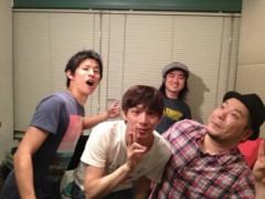 コウダリョウイチ 公式ブログ/ワンマンライブまであと6日!! 画像3