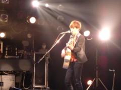 コウダリョウイチ 公式ブログ/2/4(月) 渋谷O-WEST 画像3