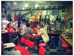 コウダリョウイチ 公式ブログ/10/9(火) 岐阜Rock'n Roll cafe 画像2