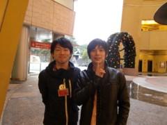 コウダリョウイチ 公式ブログ/12/4(日)小倉 RIVER WALK 北九州 フリーライブ 画像3