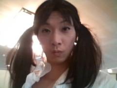 山野拓也(ブラックパイナーSOS) 公式ブログ/女装オジサン 画像1