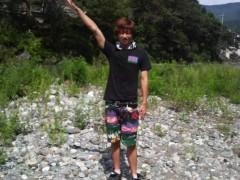 山野拓也(ブラックパイナーSOS) 公式ブログ/ロボ太郎オジサン 画像3