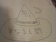 山野拓也(ブラックパイナーSOS) 公式ブログ/ザイルのオジサン 画像3
