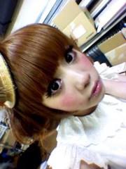 あぽち 公式ブログ/髪を春風に遊ばせて 画像2