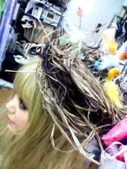 あぽち 公式ブログ/髪を春風に遊ばせて 画像1