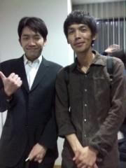 アメンボ プライベート画像/2010/03/19 再会