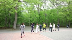 谷川真理 公式ブログ/6月3日千歳 画像2