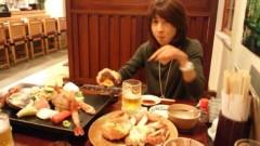 谷川真理 公式ブログ/6月3日千歳 画像1