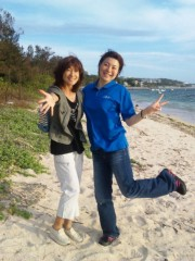 谷川真理 公式ブログ/6月14日〜16日 B&G 海洋センター指導者研修 画像1