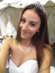 道端カレン 公式ブログ/すぐ婚ナビ ウェディングフェスティバル2013 画像1
