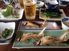 道端カレン 公式ブログ/榛名湖トライアスロン 画像2
