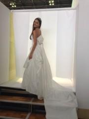 道端カレン 公式ブログ/すぐ婚ナビ ウェディングフェスティバル2013 画像3