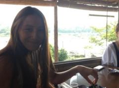 道端カレン 公式ブログ/榛名湖トライアスロン 画像3