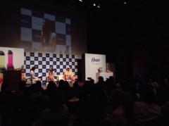 道端カレン 公式ブログ/オスター社マイブレンダープレス発表会 画像2
