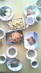 有馬あかり 公式ブログ/朝食 画像1