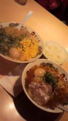 有馬あかり 公式ブログ/最後の晩餐 画像1