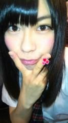 綾瀬亜美 公式ブログ/電車なう 画像1