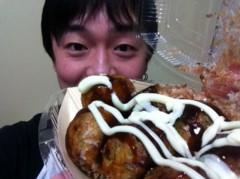 児玉翔(BOYS 4 MEN ごぉ!) 公式ブログ/お昼は… 画像1