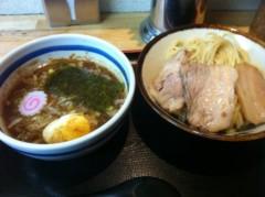 児玉翔(BOYS 4 MEN ごぉ!) 公式ブログ/つけ麺 画像1