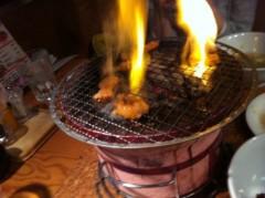 児玉翔(BOYS 4 MEN ごぉ!) 公式ブログ/やぁみんな( *`ω´) 肉焼いてる? 画像3