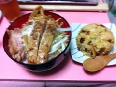 児玉翔(BOYS 4 MEN ごぉ!) 公式ブログ/定食 画像1