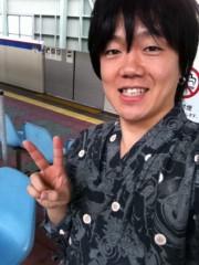 児玉翔(BOYS 4 MEN ごぉ!) 公式ブログ/盆踊り 画像1
