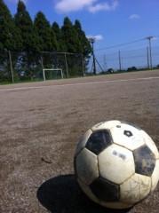 児玉翔(BOYS 4 MEN ごぉ!) 公式ブログ/サッカー 画像1