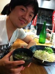 児玉翔(BOYS 4 MEN ごぉ!) 公式ブログ/レッスン仲間と 画像1