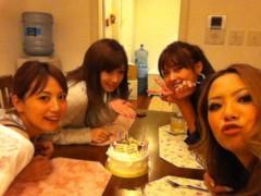 小倉優子 公式ブログ/☆お家会☆ 画像1