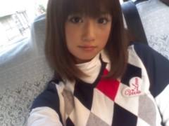 小倉優子 公式ブログ/☆ゴルフ☆ 画像1