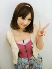 小倉優子 公式ブログ/☆ふぅ☆ 画像1