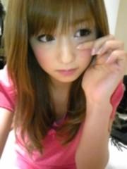 小倉優子 公式ブログ/号泣 画像1