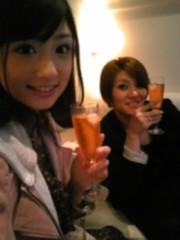 小倉優子 公式ブログ/自販機ホットドリンクの販売時期 画像1