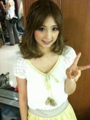 小倉優子 公式ブログ/ミニスカート 画像1