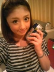 小倉優子 公式ブログ/お酒が弱い 画像1
