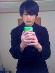 沖田裕樹 公式ブログ/髪切る前に 画像1