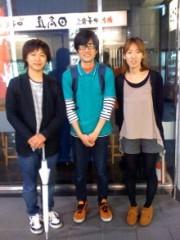 沖田裕樹 公式ブログ/おっさんとメガネとYシャツと部屋 画像1