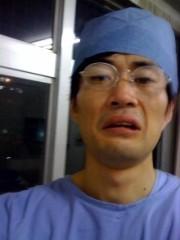 沖田裕樹 公式ブログ/笑うなよ 画像1