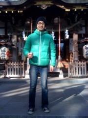 沖田裕樹 公式ブログ/お参り 画像1