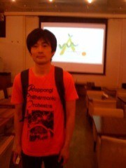沖田裕樹 公式ブログ/ショートムービー 画像1