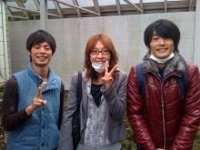 沖田裕樹 公式ブログ/久々に 画像1