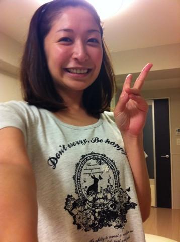 小野真弓 公式ブログ/きくちまどかさん - GREE