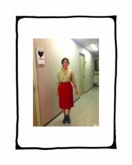 小野真弓 公式ブログ/衣装 画像1