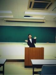 小野真弓 公式ブログ/小野先生 画像2