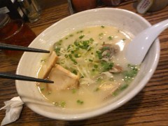 伊藤恵輔 公式ブログ/パスタのようなラーメンを食べました。 画像1