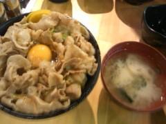 伊藤恵輔 公式ブログ/今日の晩御飯は。 画像1