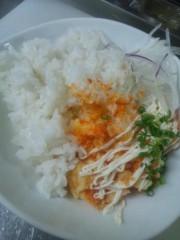 伊藤恵輔 公式ブログ/晩御飯はしっかりとしたモノを食べましょう。♪ヽ(´▽`)/ 画像1